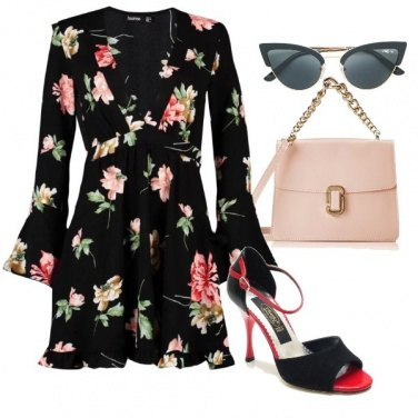 Outfit Beautiful petite