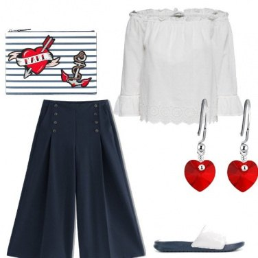 Outfit Basic #4562