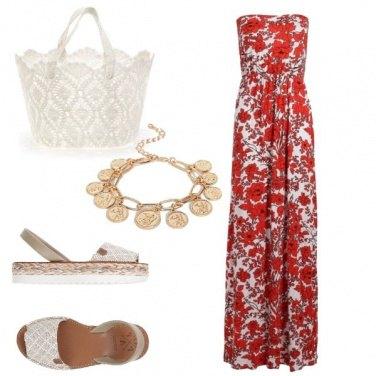 Outfit Carmen