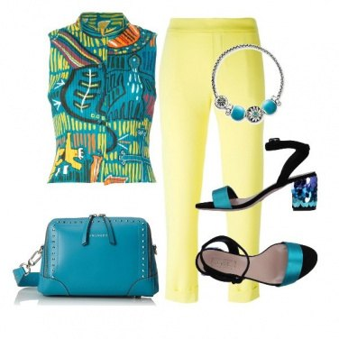 Outfit Un tocco di classe