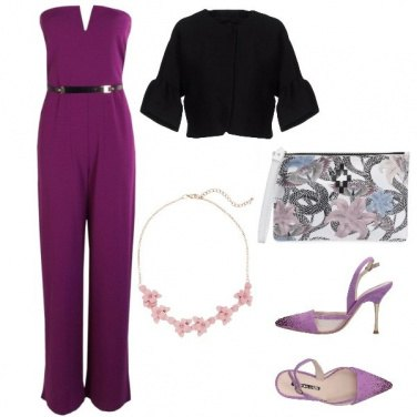 Outfit Chic #3926