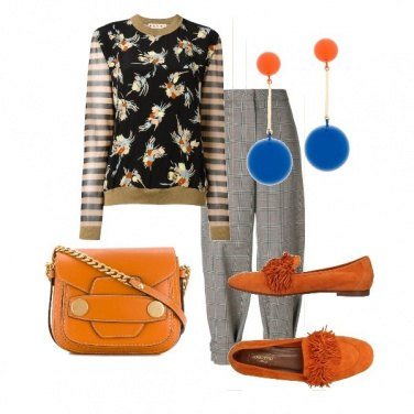 Outfit Unconventional