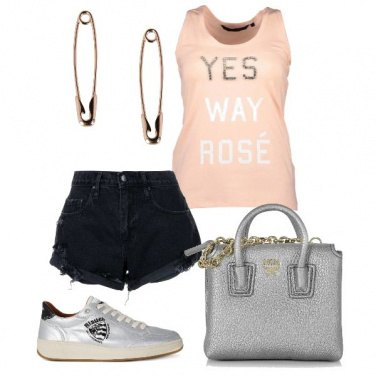 Outfit Trendy #6397