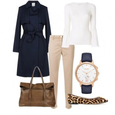 Outfit Rainy day