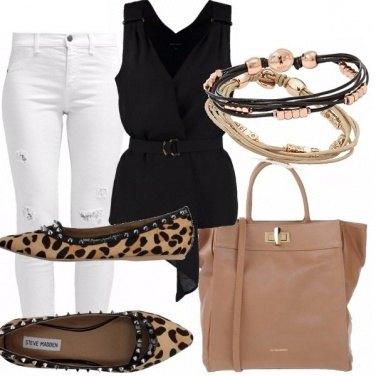 Outfit Un pomeriggio con le amiche