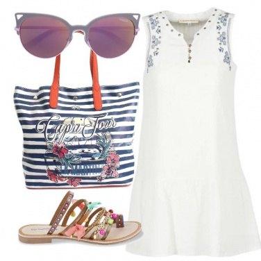 Outfit Capri tour