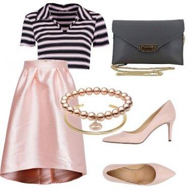 Outfit La futura sposa di Harry