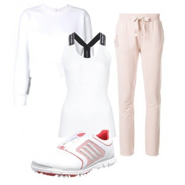 Outfit Basic #4588