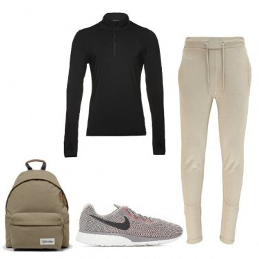 Outfit Casual #1615