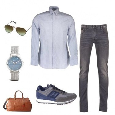 Outfit Casual #1620