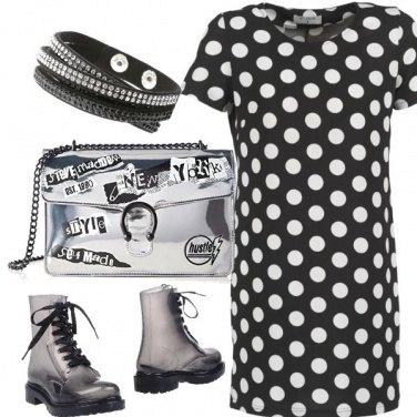 Outfit Mix&match nero