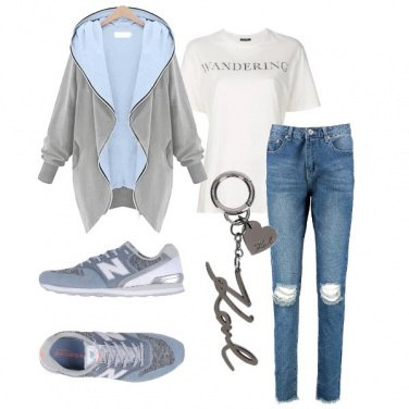 Outfit Wandering