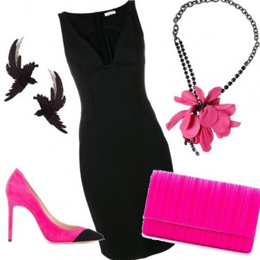 Outfit Chic #3951