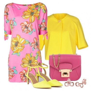 Outfit Chic #3952