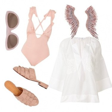 Outfit Bon Ton #2832