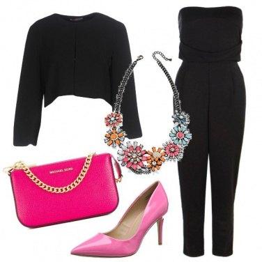 Outfit A bailar