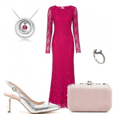 Outfit Chic #3956