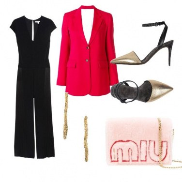 Outfit Chic #3957
