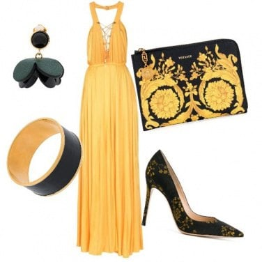Outfit Chic #3958