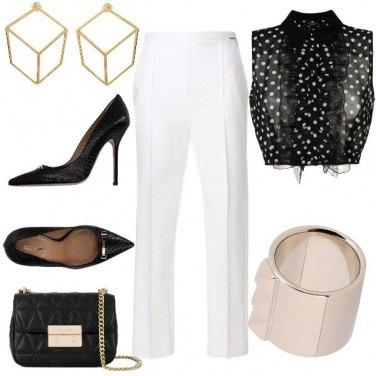 Outfit Bon Ton #2835
