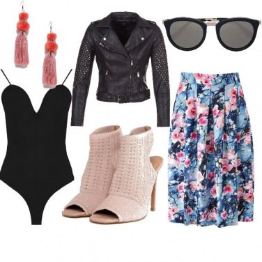 Outfit Chic #3960