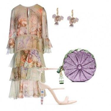 Outfit Primavera chic