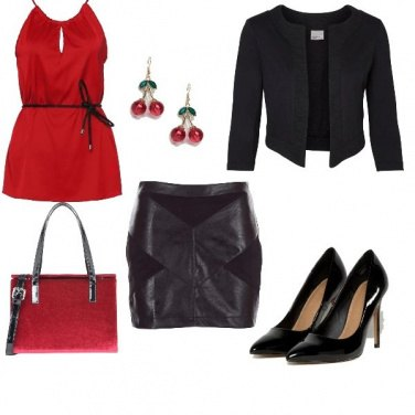 Outfit Sexy #771