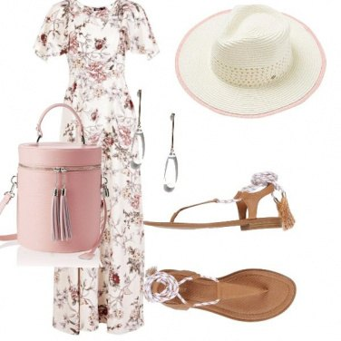 Outfit Trendy #6423