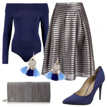 Outfit Chic #3967