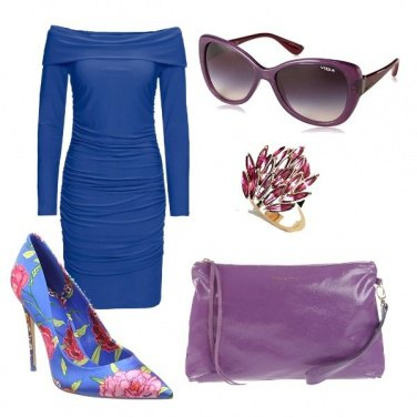 Outfit Al bar