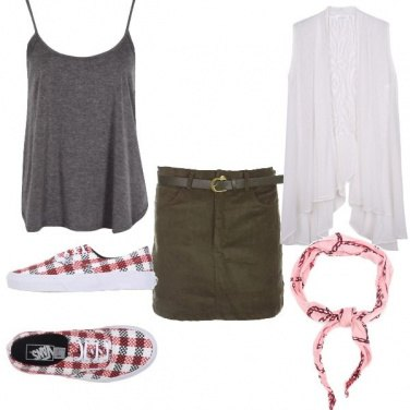 Outfit Urban #1860