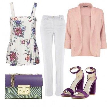 Outfit Bon Ton #2850