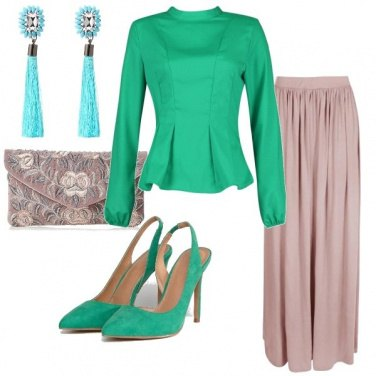 Outfit Chic #3975