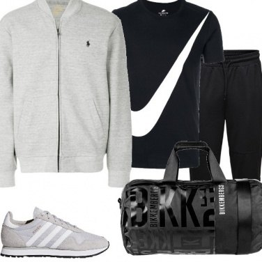 Outfit Urban #389
