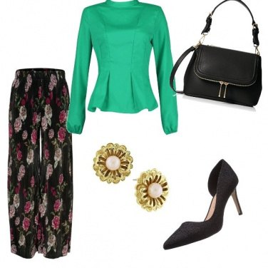 Outfit Chic #3978