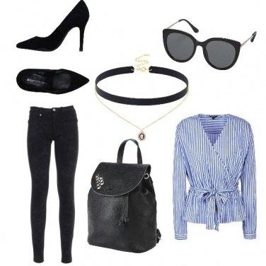 Outfit Bon Ton #2855