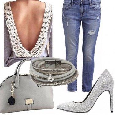Outfit Sensualitè