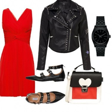 Outfit Fantastic girl