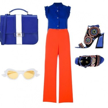 Outfit Fresh aperitif