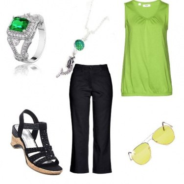 Outfit Basic #4612
