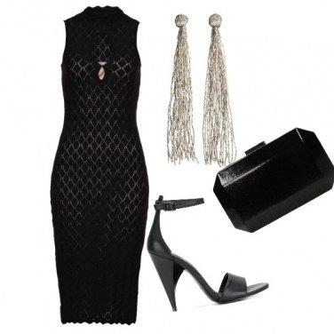 Outfit Sexy serata