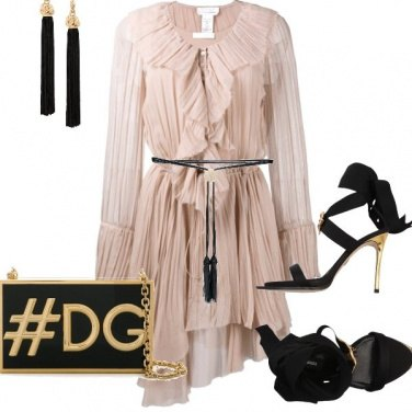 Outfit Trendy #6453