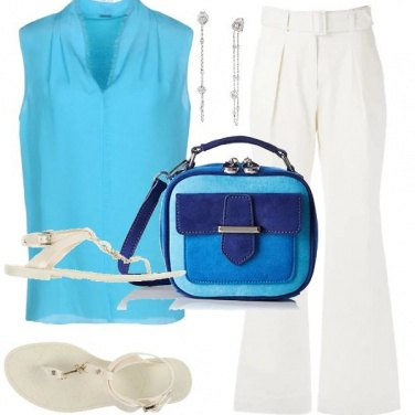Outfit Campana