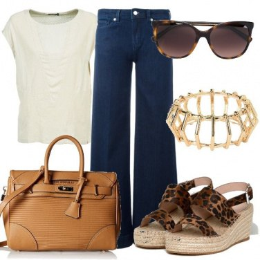 Outfit Basic #4629