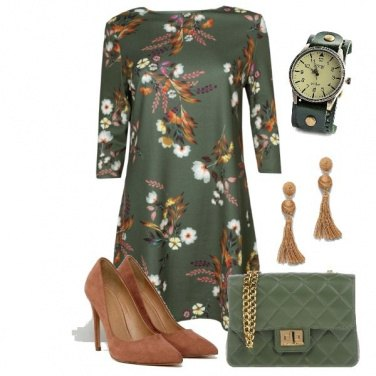 Outfit Chic #3992