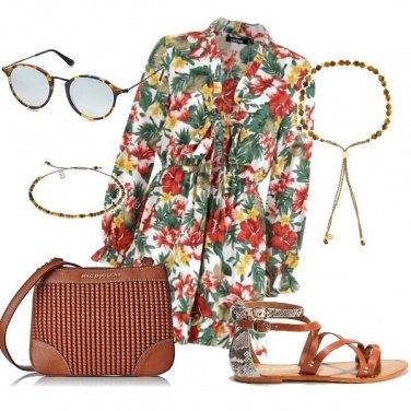Outfit I colori dell\'estate