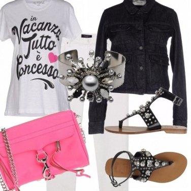 Outfit Curvy in vacanza o in città?