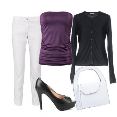 Outfit Basic #4664