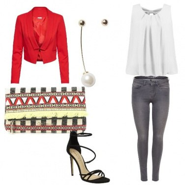 Outfit Trendy #6535