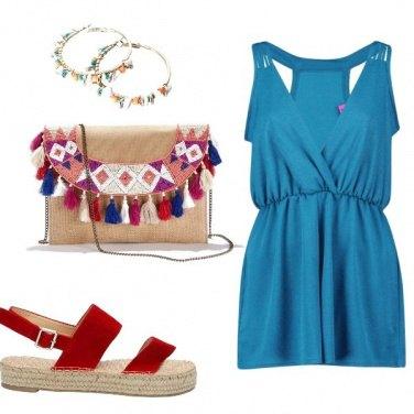 Outfit La tutina